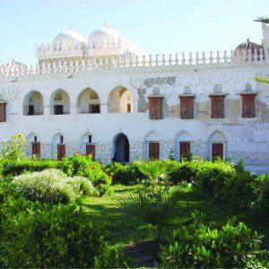 Alamria Mosque 2