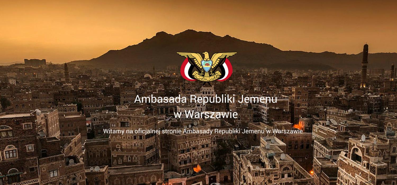 Ambasada Republiki Jemenu