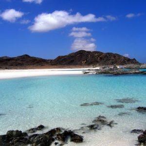 Socotra Beach 6