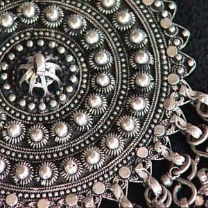 Yemeni Jewelry