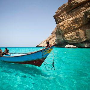 Socotra Beach 3