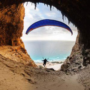 Socotra Caves
