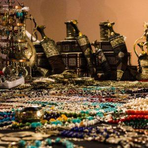Yemen Jewelry