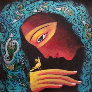 Yemeni Art 3