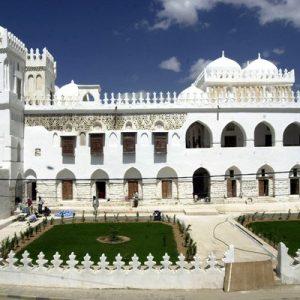 alamria mosque